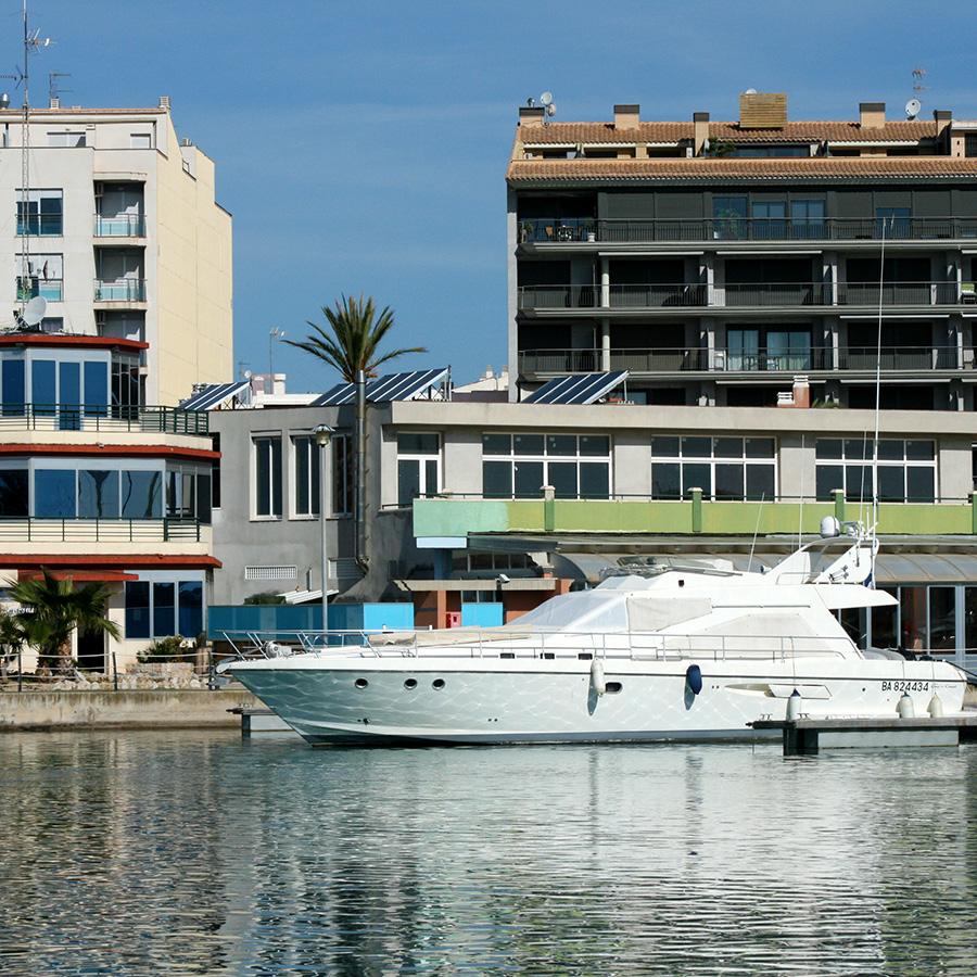 Pisos en Benicarló InmoBrau, Apartamentos turísticos en venta.