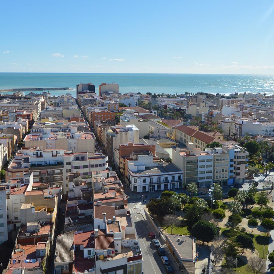 Pisos en Benicarló Inmobrau, apartamentos y áticos en venta.